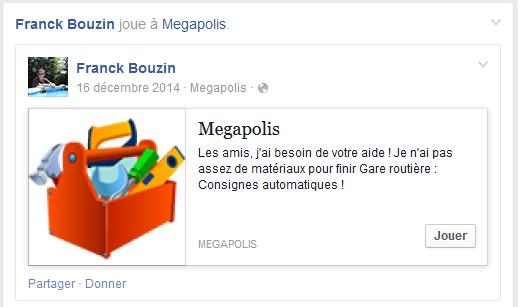 Bouzin-Megapolis