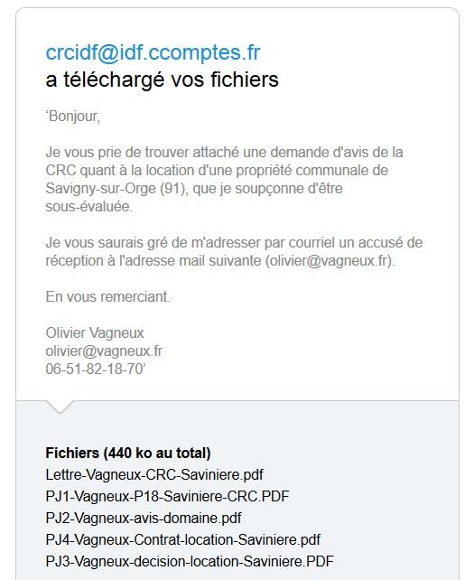 CRC-tele