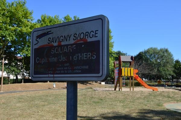 site cul Savigny-sur-Orge