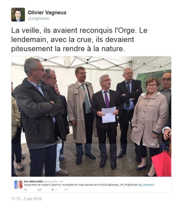 Orge-conquête