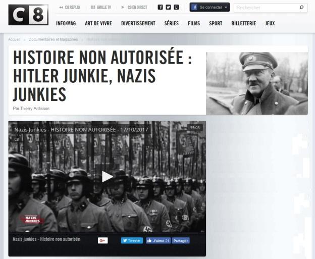 """Résultat de recherche d'images pour """"Hitler alcoolique"""""""